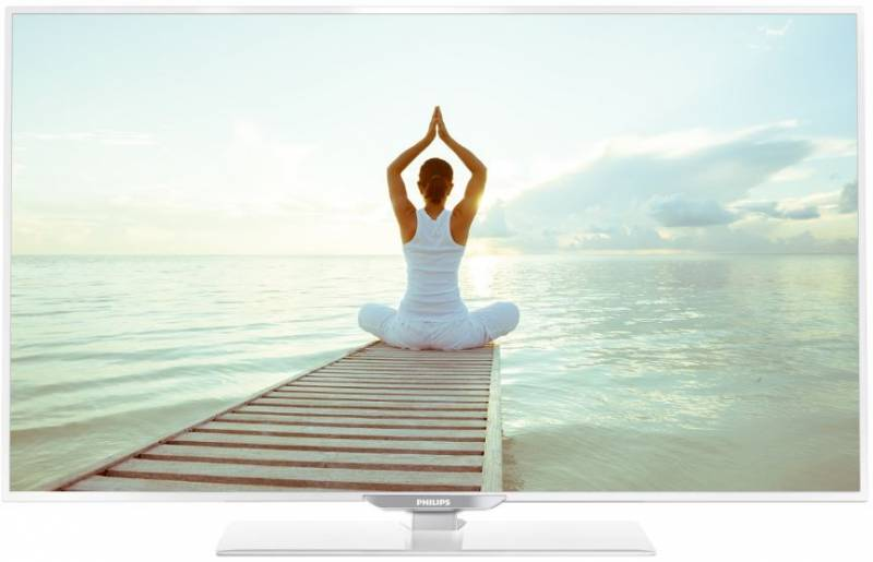 philips 32hfl3010w 32 Hd Ready Color Blanco - VISTO EN PC EXPANSION 4